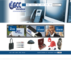 GCC-international
