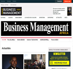 Business Management Africa
